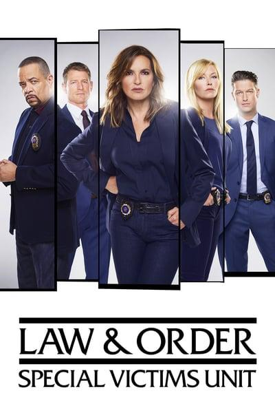 Law and Order SVU S20E12 720p HDTV x264-AVS
