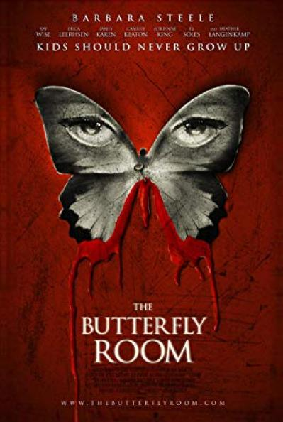 The Butterfly Room (2012) [BluRay] [720p]