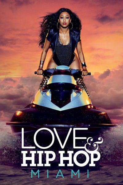 Love and Hip Hop Miami S02E03 Familiar Feuds 720p HDTV x264-CRiMSON