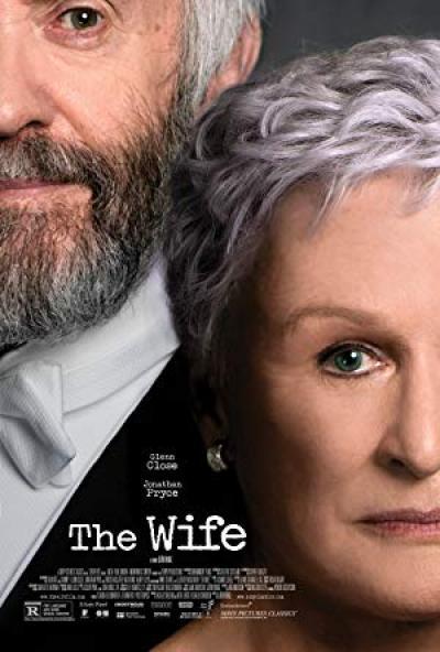 The Wife 2017 720p BluRay H264 AAC-RARBG