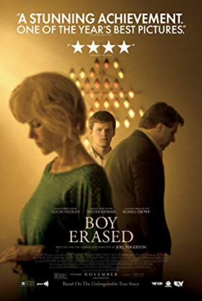Boy Erased (2018) [BluRay] [1080p]