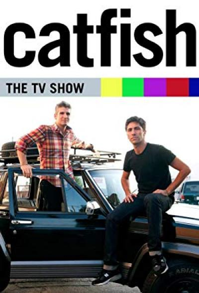 Catfish The TV Show S07E27 Nique and Alice 720p HDTV x264-CRiMSON