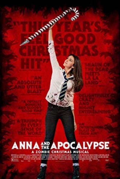 Anna And The Apocalypse (2017) [WEBRip] [1080p]