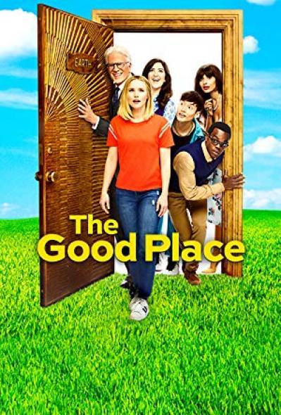 The Good Place S03E11 REAL 720p HDTV x264-BATV