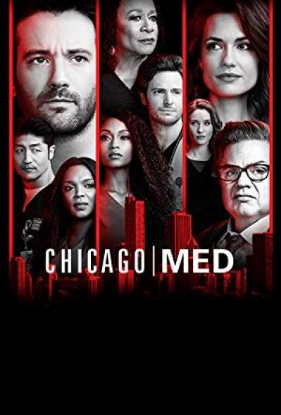 Chicago Med S04E11 720p HDTV x265-MiNX