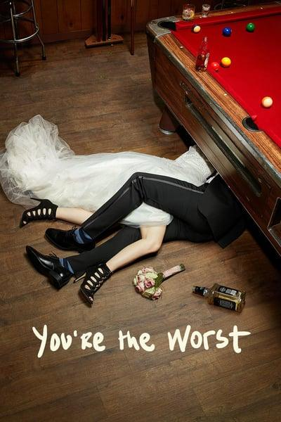 Youre the Worst S05E02 The Pin in My Grenade 720p HDTV x264-CRiMSON