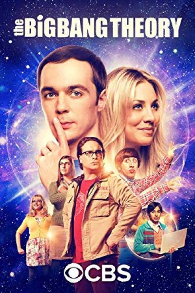 The Big Bang Theory S12E13 720p HDTV x265-MiNX