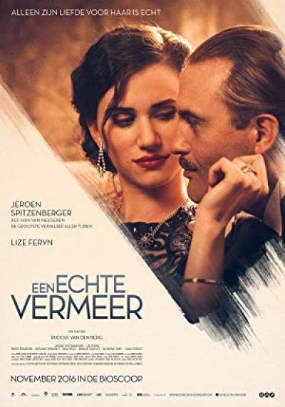 A Real Vermeer (2016) [WEBRip] [1080p]