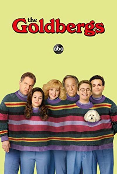 The Goldbergs 2013 S06E12 The Pina Colada Episode 720p AMZN WEB-DL DDP5 1 H 264-NTb