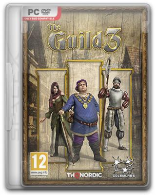 The Guild 3 [v 0.7.0 | Early Access] (2017) PC | RePack от SpaceX