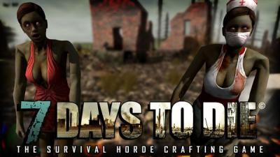 7 Days To Die [v 17.1] (2013) PC | RePack от Pioneer
