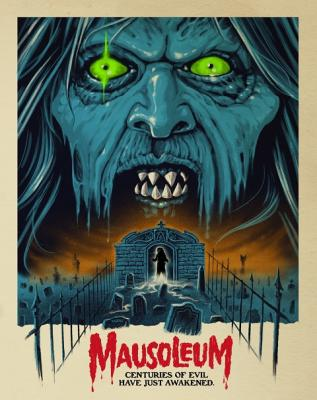 Мавзолей / Mausoleum (1983) BDRip 720p
