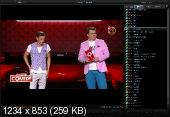Daum PotPlayer Portable 1.7.18754 + OpenCodec + WorldTV1000 + IPTV1000 + Radio4500 FoxxApp