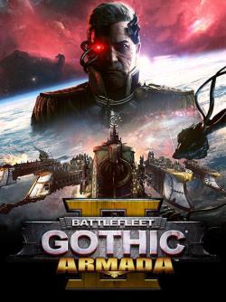 Battlefleet Gothic: Armada 2 (2019, PC)