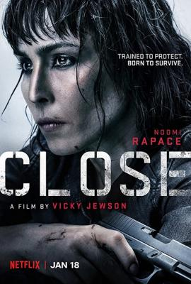 Близко / Close (2019) BDRip 1080p | HDRezka Studio