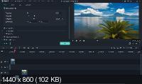 Wondershare Filmora 9.0.7.2 + Effect Packs
