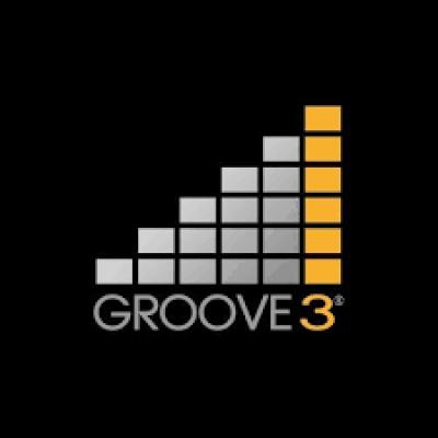 Groove3 Creating Electronic Drum Grooves with Ableton Live TUTORiAL ADSR