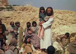 История Иисуса Христа для детей (2000) DVDRip