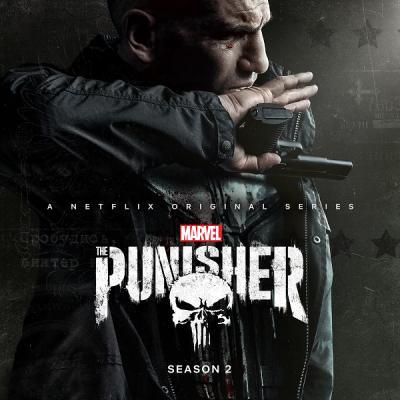 Каратель / The Punisher [Сезон: 2] (2019) WEBRip 720p | HorizonStudio