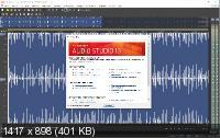 MAGIX SOUND FORGE Audio Studio 13.0.0.45 Portable