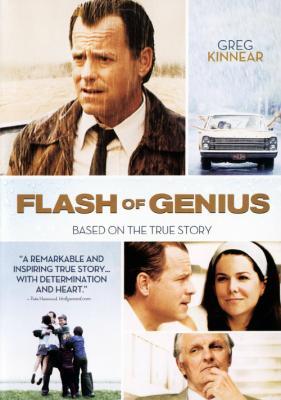 Проблеск гениальности / Flash of Genius (2008) WEB-DLRip 720p