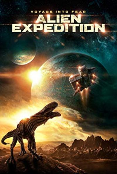 Alien Expedition (2018) [BluRay] [720p] [YIFI]