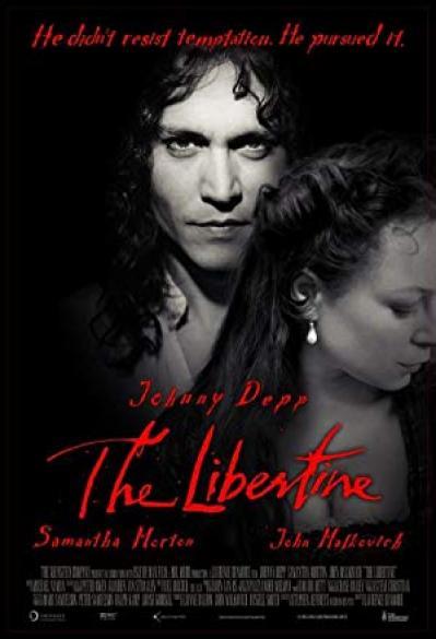 The Libertine (2004) [BluRay] [1080p] [YIFI]