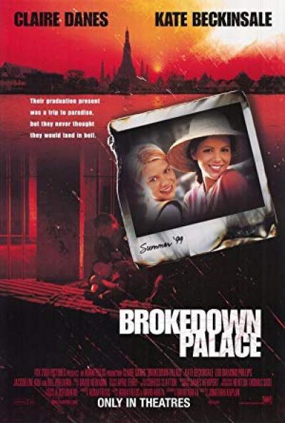 Brokedown Palace (1999) [BluRay] [720p] [YIFI]