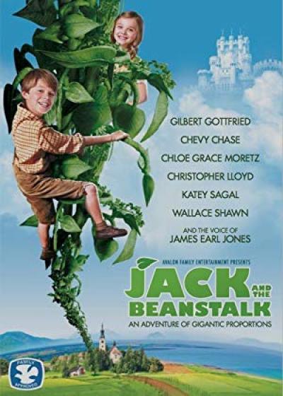 Jack and the Beanstalk 2009 720p BluRay H264 AAC-RARBG