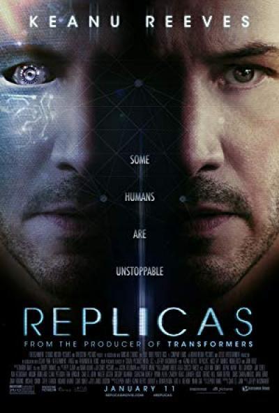 Replicas (2018) [WEBRip] [1080p] [YIFI]