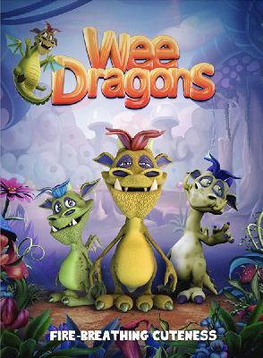 Дракончики / Wee Dragons (2018)