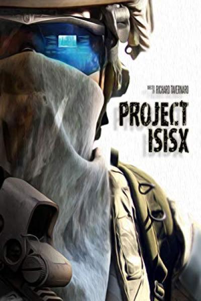 Project ISISX 2018 1080p AMZN WEBRip DDP2 0 x264 iKA