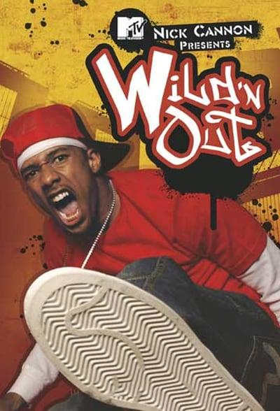Nick Cannon Presents Wild n Out S13E03 Soulja Boy 720p HDTV x264 CRiMSON