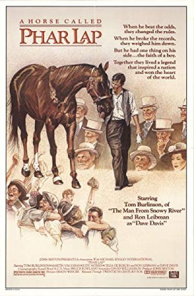 Phar Lap 1983 720p BluRay H264 AAC RARBG