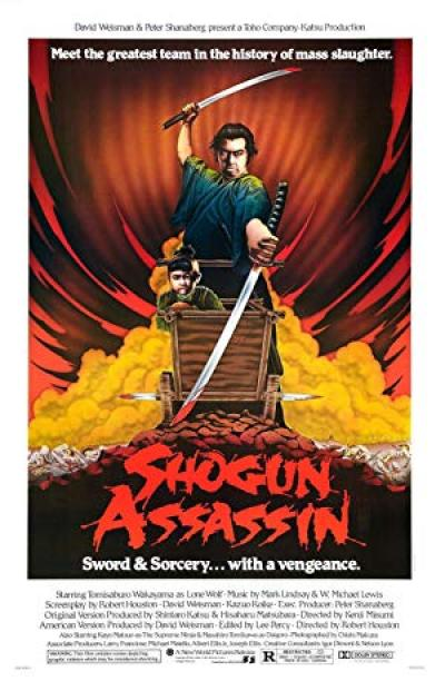 Shogun Assassin (1980) [BluRay] [720p] [YIFY]