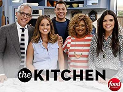 The Kitchen S19E13 Big Game Changers 720p WEB x264 CAFFEiNE