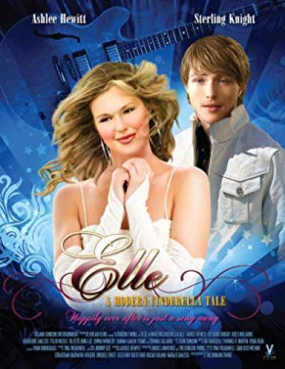 Elle A Modern Cinderella Tale 2010 1080p BluRay H264 AAC RARBG