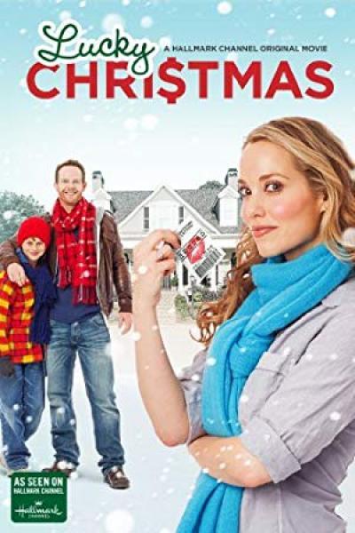 Lucky Christmas 2011 Hallmark 720p HDTV X264 Solar