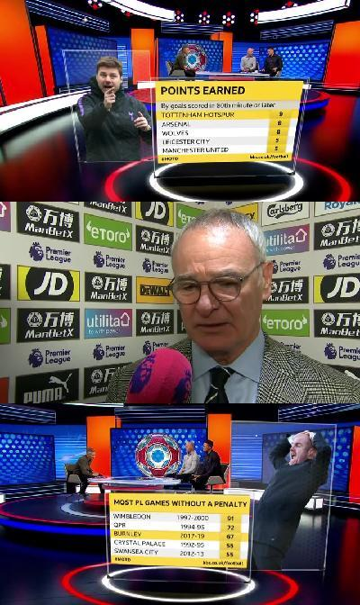 Match Of The Day 2019 02 02 HDTV x264 VERUM