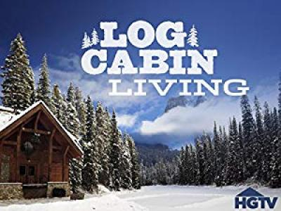 Log Cabin Living S08E06 Secluded in Park City Utah 720p WEB x264 CAFFEiNE