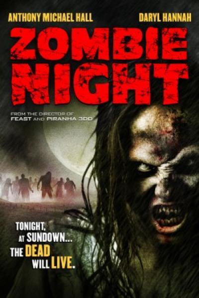 Zombie Night 2013 1080p BluRay H264 AAC RARBG