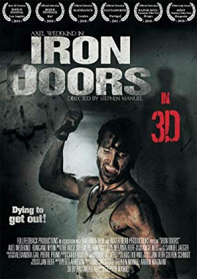 Iron Doors 2010 720p BluRay H264 AAC RARBG
