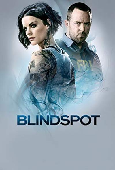 Blindspot S04E11 Careless Whisper 720p AMZN WEB DL DDP5 1 H 264 NTb