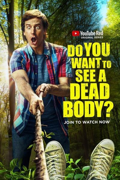 Do You Want to See a Dead Body S01E13 720p WEBRip x264 iNSPiRiT