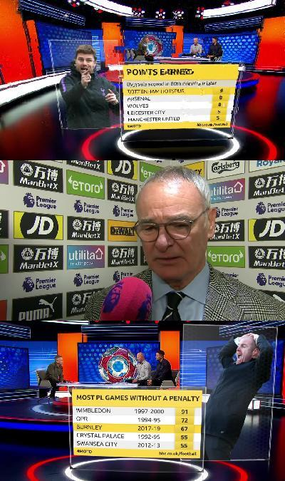 Match Of The Day 2019 02 02 720p HDTV x264 VERUM