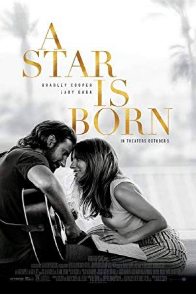 A Star Is Born 2018 720p BluRay x264 BONSAI