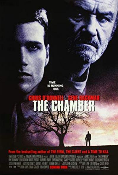 The Chamber (1996) [BluRay] [1080p] [YIFY]