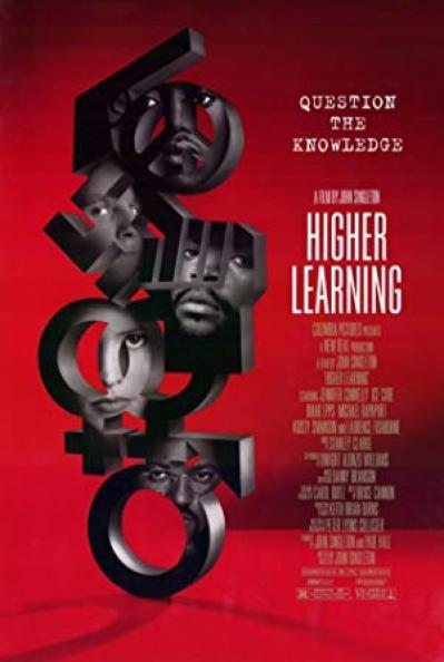 Higher Learning 1995 720p BluRay H264 AAC RARBG