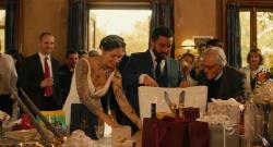 Любовь и прочий зоопарк / Гаспар едет на свадьбу (2017) WEB-DLRip-AVC