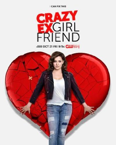 Crazy Ex Girlfriend S04E12 I Need A Break 720p AMZN WEBRip DDP5 1 x264 NTb